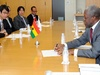 Ghana VP woos Japanese power investors