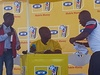 MTN Ghana stimulates discussion on cashless society