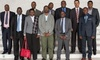African space working group meets on strategy