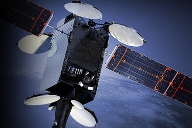 Intelsat 37e launches, bringing enhanced Intelsat EpicNG technology to Africa, Europe and Americas
