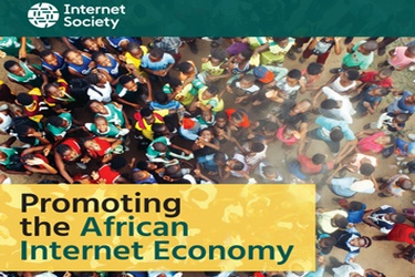 Secure, trusted internet critical to advancing African economy