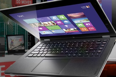 Lenovo claims top PC spot