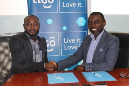 Tigo and 2CTV launch Mobile TV with over 25 channels