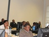 Cyber City Kgotla hosts Knowledge Transfer Session