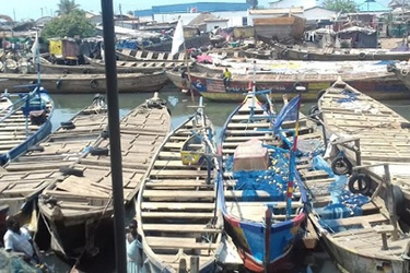 Tigo Business launches communication solutions for fisherfolk