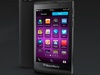 BlackBerry previews secure work space technology for third party platforms
