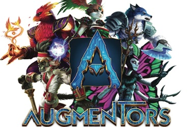 Augmentors and NONA partner on AR blockchain game