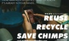 Recycle and refurbish devices to reduce environmental impact