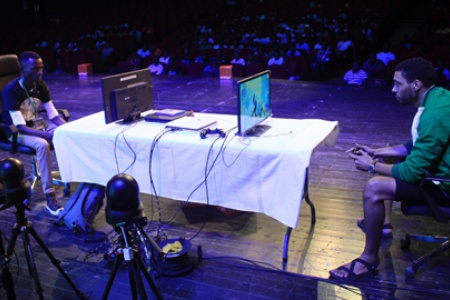 Electronic and Video Game Festival of Abidjan (FEJA) coming soon