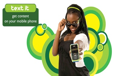 MATHS, Telecel launch SMS content services