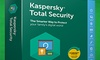 Kaspersky Lab introduces next generation consumer line-up