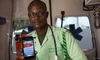 Ghanaian innovator's emergency app shortlisted for prestigious Africa Prize