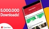 Opera News celebrates 5m downloads in Q1 by giving free data to users in Kenya