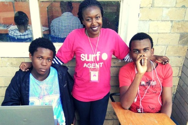 Surf, facebook launch Express Wi-Fi by Facebook in Kenya