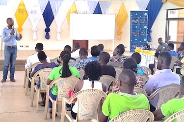 Equity of trust essential for improving productivity – Tigo Barcamp 2016