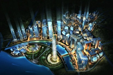 Kenya technopolis plan due