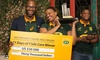 MTN Cameroon, Regional Champion of the 21 Days of Y'ello Care