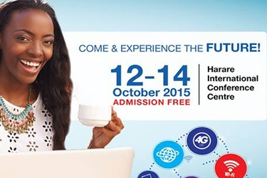 Econet stages 'Beyond the Phone' Expo