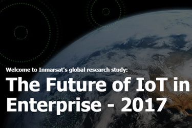 IoT the top priority in driving digital transformation, says new global research report