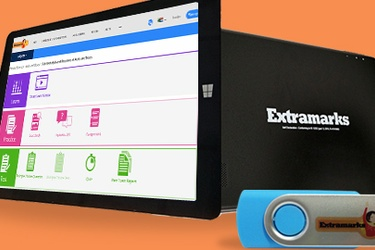 Extramarks empowers learners with disruptive e-education programme