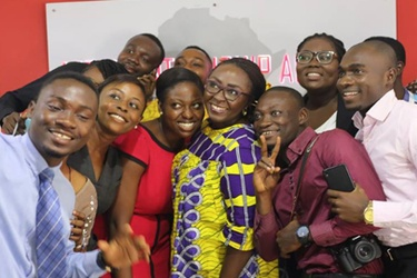 Africa Internship Academy celebrates two years of grooming Africa's next generational change agents