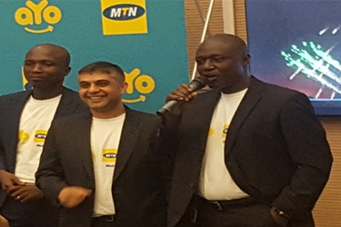 MTN Ghana/aYo cushion MoMo subscribers with insurance cover