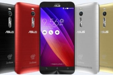 ASUS enters Nigeria with ZenFone family