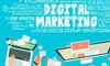 What Digital Marketing is doing for small & medium sized businesses