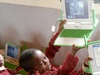 Kenya government makes 'laptop per child' promise