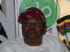 Glo chairman Mike Adenuga