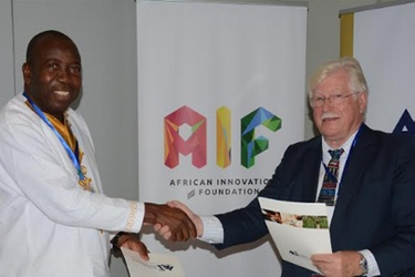 AIF, African Academy of Sciences sign MoU