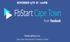 Facebook to Host Africa's First FbStart Event at AfricaCom
