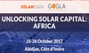 Solarplaza and GOGLA build leading conference brand for solar energy in Sub-Saharan Africa