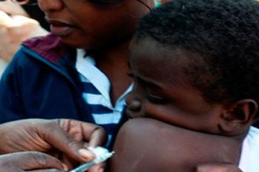 Zambia, IBM improve access to life-saving drugs