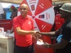 Vodafone Internet Fair leads the way in Internet education in Ghana