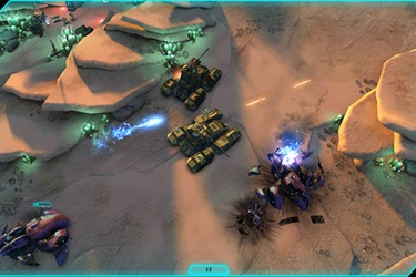 Halo: Spartan Assault lands exclusively on Windows Phone 8