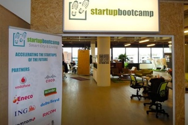 Nigeria's Publiseer shortlisted for Startupbootcamp FastTrack