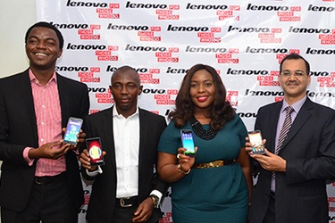 We cannot ignore Nigerian market, says Lenovo chief