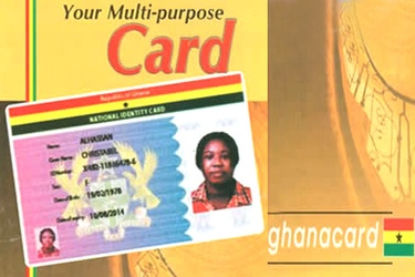 Govt to help with ID cards
