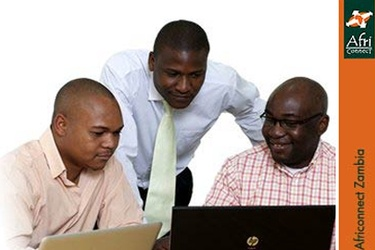 Zambia's AfriConnect plans to expand internet coverage to outlying areas