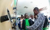 Safaricom opens new retail shop in Busia