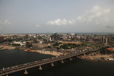 IBM presents smart traffic plan to Lagos state