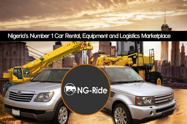 New Nigerian car rental, share ride solution unveiled