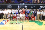 Kwesé's TV, Internet and Mobile Platforms to air NBA Africa Game 2017