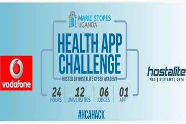 Vodafone Uganda seeks health solutions with 2016Health App Challenge