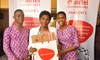 Blind students receive life changing aid on Airtel Touching Lives