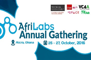 Microsoft 4Afrika sponsors AfriLabs annual gathering Boot Camp