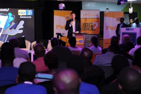 MTN opens Mobile Money Application Program Interface (API) as it unveils fund for Ugandan startups