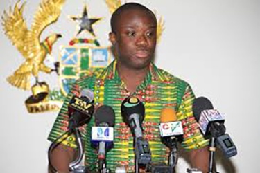 Ghana resolves to improve QoS