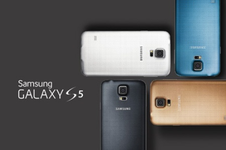 Samsung Unveils GALAXY S5, designed for what matters most